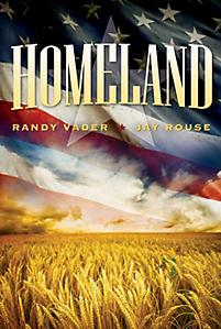 Homeland - Listening CD