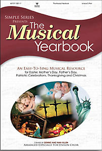 The Musical Yearbook BK