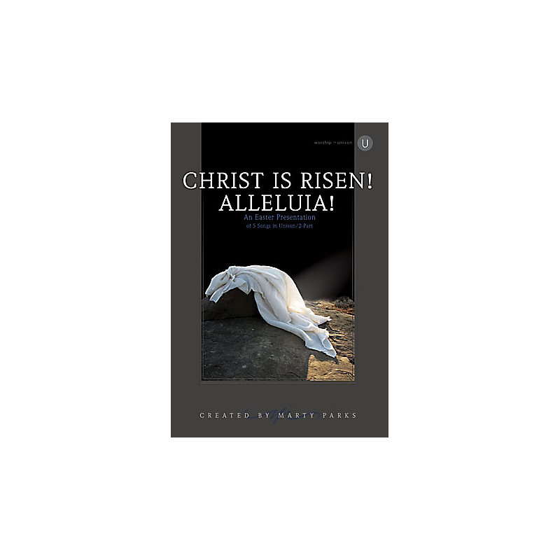 Christ Is Risen! Alleluia! - Promo Pak