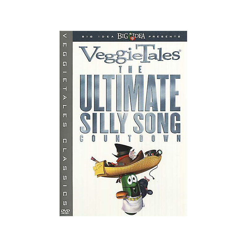 VeggieTales: The Ultimate Silly Song Countdown