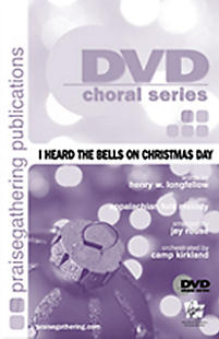 I Heard The Bells on Christmas Day - Anthem Orchestration