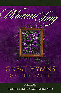 Women Sing Great Hymns of The Faith - Orchestration