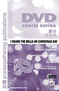 I Heard The Bells on Christmas Day - Accompaniment Trax DVD