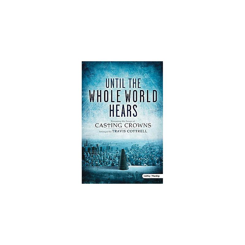 Until the Whole World Hears - Rhythm Charts CD-ROM (PDF)
