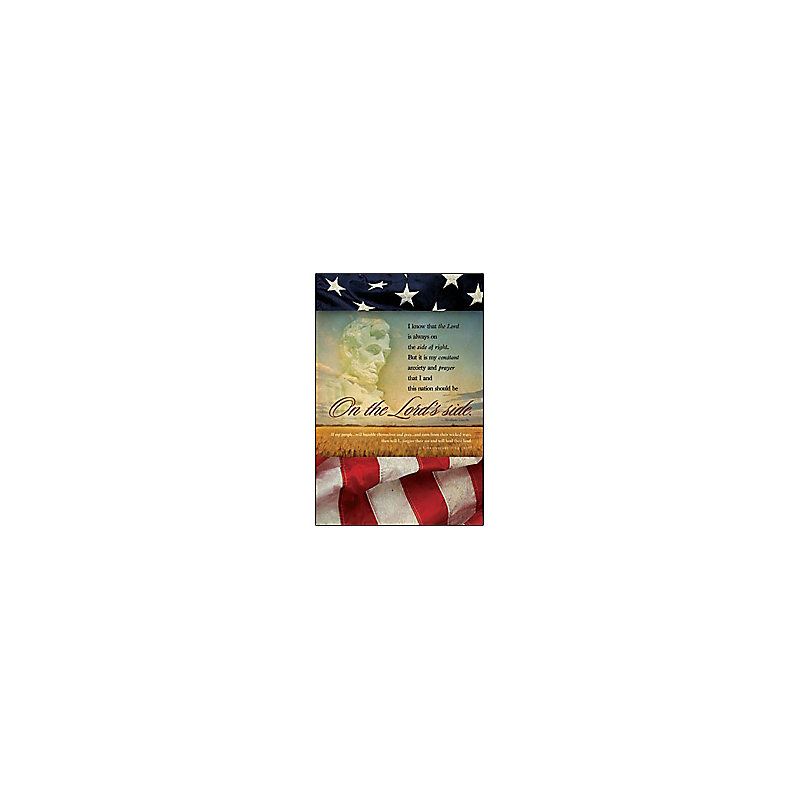 Special Occasion Bulletin: Patriotic