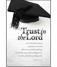 Special Occasion Bulletin: Graduation