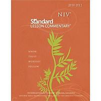NIV Standard Lesson Commentary 2010-2011