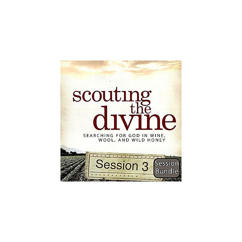 Scouting the Divine - Bundle Session 3 (Digital Bundle)