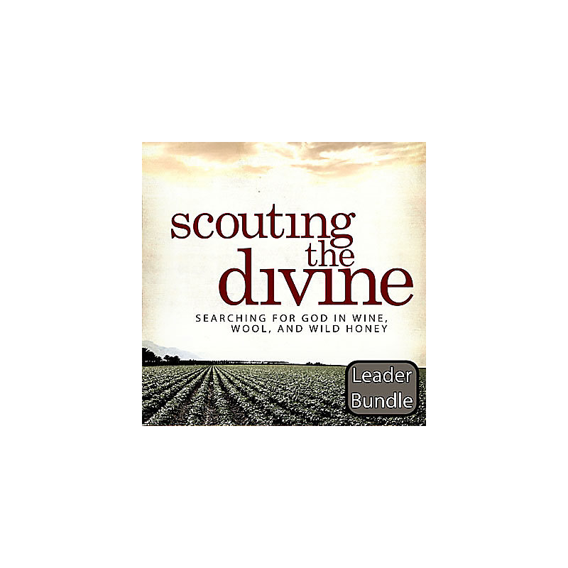 Scouting the Divine - Bundle Leader Guides (Document Download)