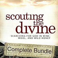 Scouting the Divine - Bundle Sessions 1-6 (Digital Bundle)