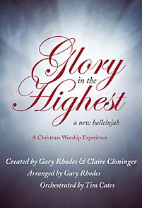 Glory In The Highest - Listening CD