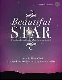 Beautiful Star - Bulk Listening CDs