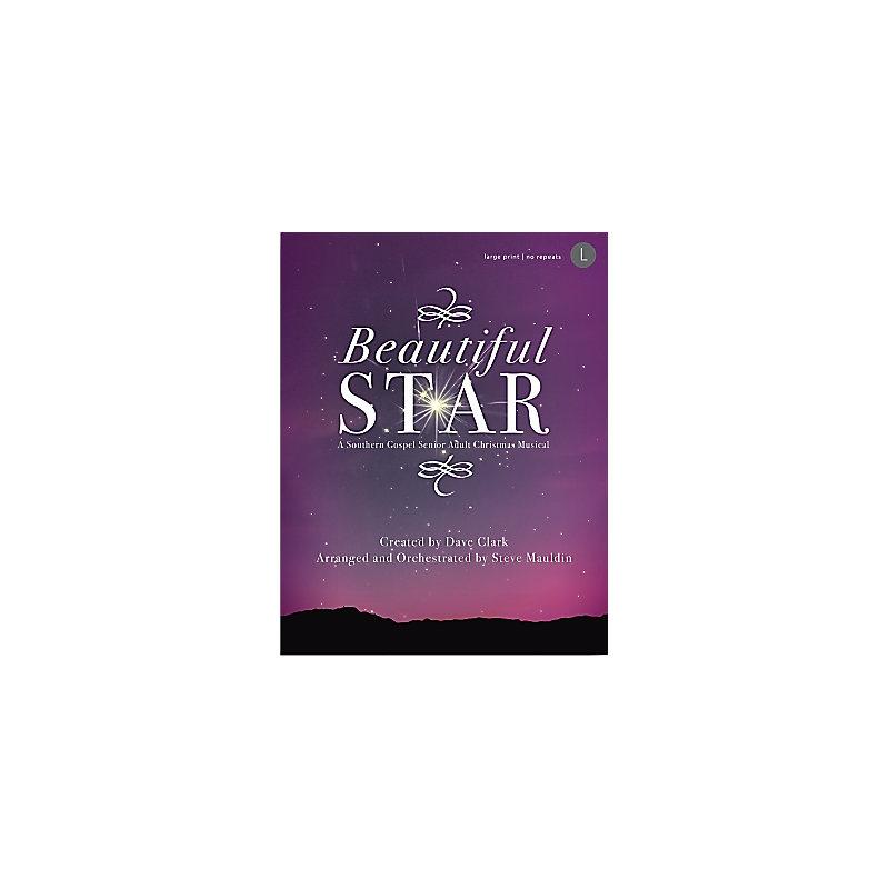 Beautiful Star - Accompaniment CD