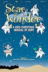 Star Of Wonder Demo DVD