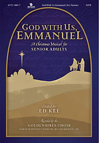 God With Us Emmanuel ACCD