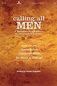 Calling All Men PP