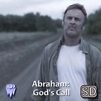 Abraham: God's Call (Video Download)