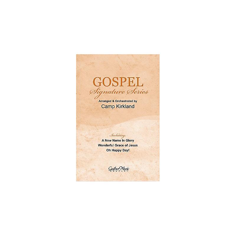 Gospel Signature Series - Orchestration