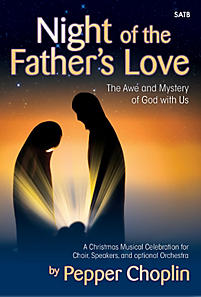 Night of the Father's Love SATB
