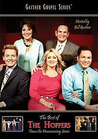The Best of the Hoppers DVD