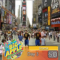 VBS 2011 Big Apple Adventure: Day 3 Video Segment (Video Download)