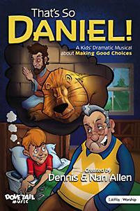 That's So Daniel - Instructional DVD