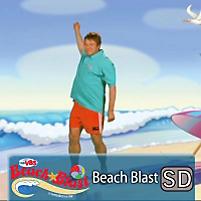 Club VBS 2011 Beach Blast Video Bundle (Digital Bundle)