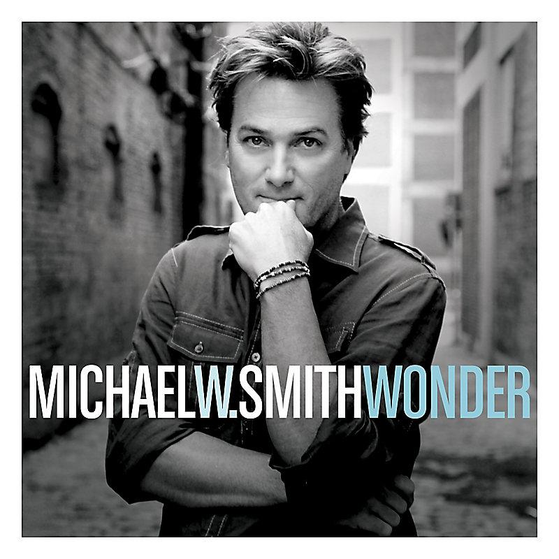 Wonder - CD