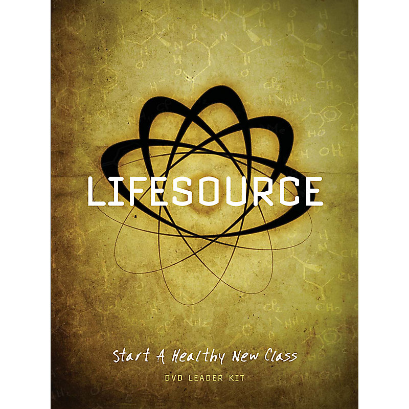 LifeSource: Help Start a Healthy New Class - Leader Kit