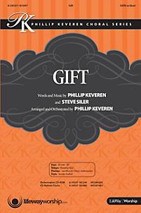 Gift - Anthem