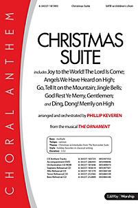 Christmas Suite - Anthem