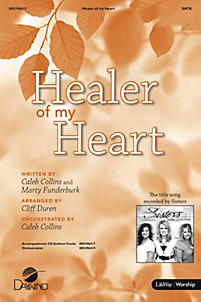 Healer of My Heart - Orchestration CD-ROM (PDF)