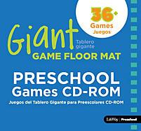 Levels of Biblical Learning: Giant Game Floor Mat - Preschool Games CD-ROM