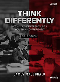 Think Differently - Leader Kit
