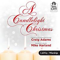 A Candlelight Christmas - Accompaniment CD