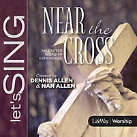 Near the Cross - Listening CD