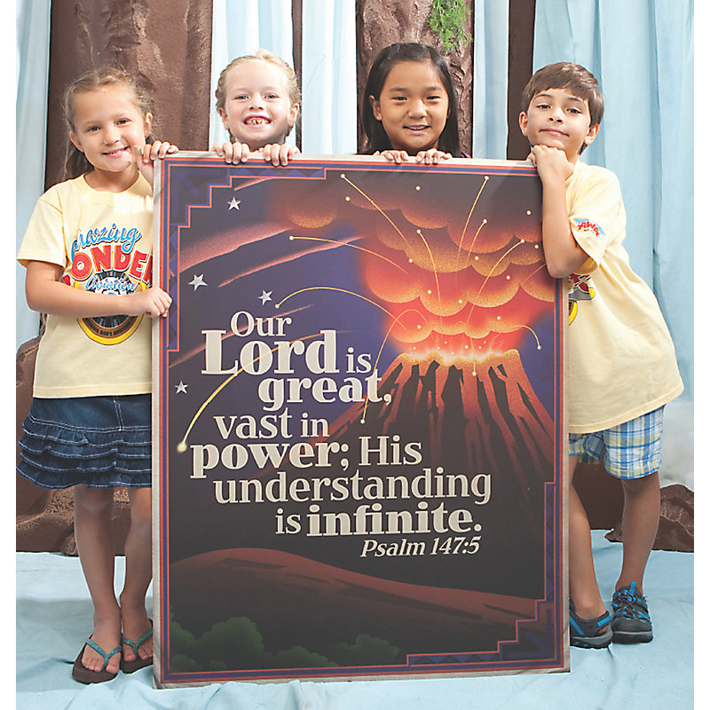 VBS 2012 Quick Scene Visual Pack
