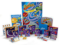 Club VBS 2012: SpaceQuest - Starter Kit