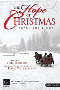 The Hope of Christmas - Promo Pak