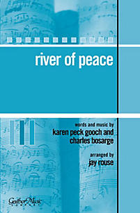 River of Peace - Orchestration