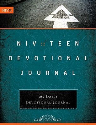 [Book] NIV Teen Devotional Journal: A 365 Daily Devotional Journal, ...