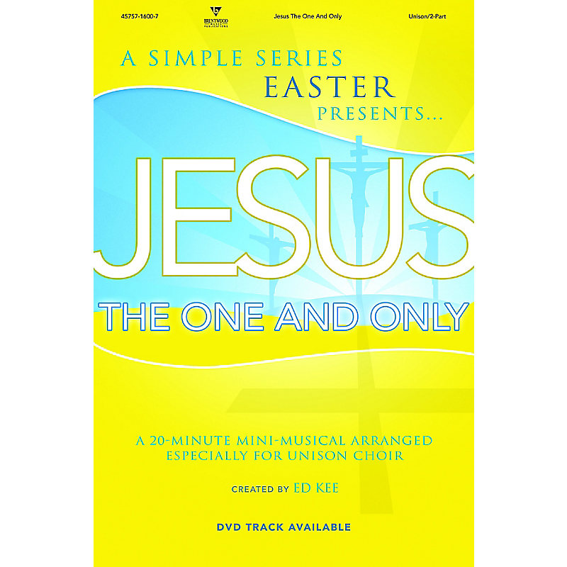 Jesus the One and Only Book