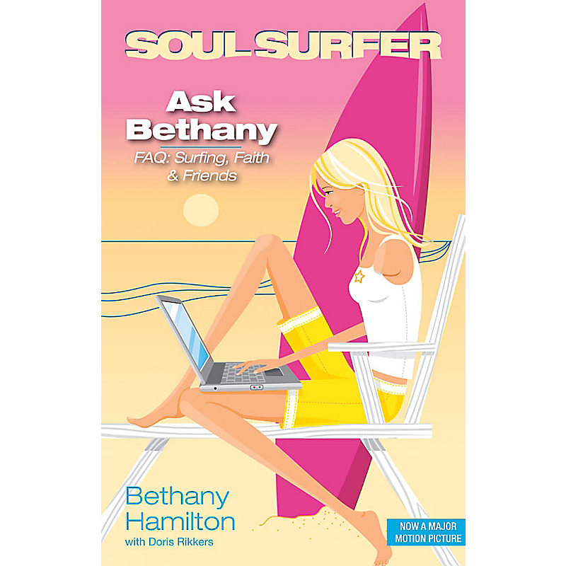 Soul Surfer: Ask Bethany