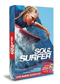 Soul Surfer DVD Study Kit