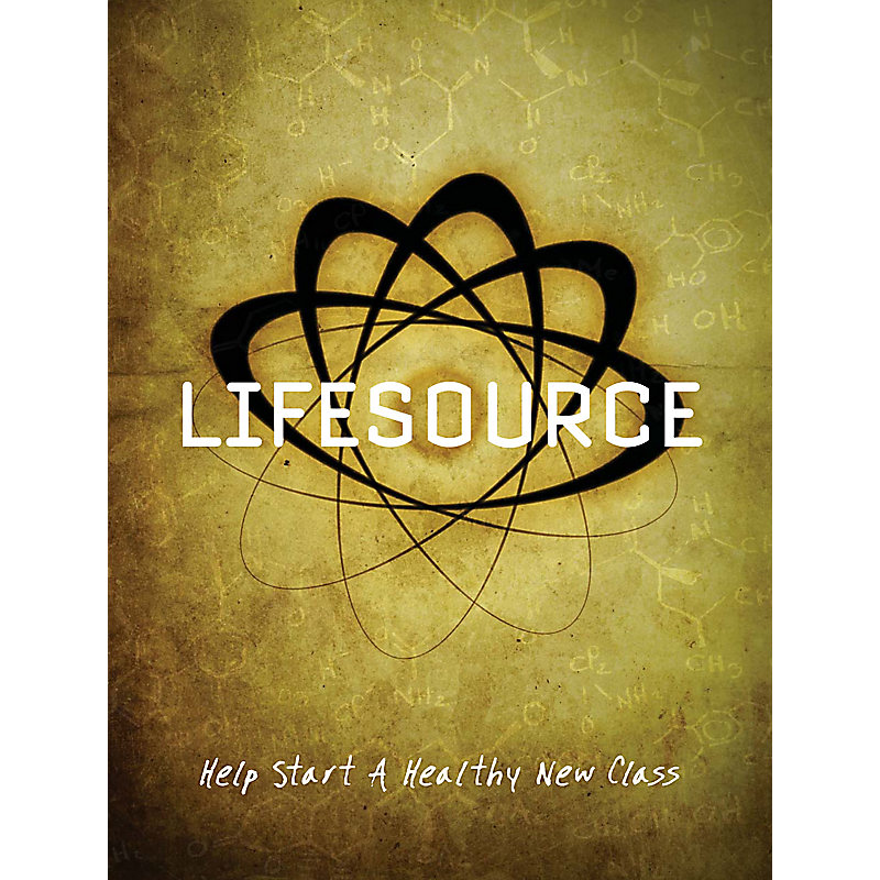 LifeSource: Help Start a Healthy New Class - Learner Guide