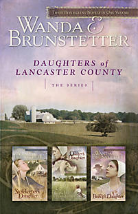 Daughters of Lancaster County Trilogy