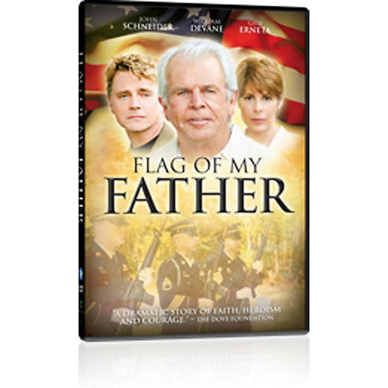 Flag of My Father, DVD