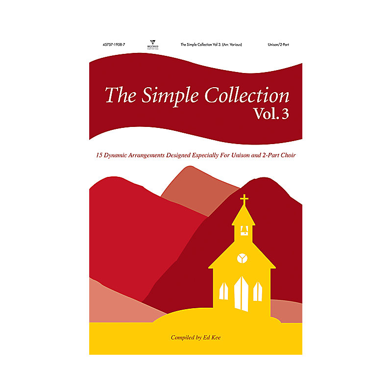 The Simple Collection, Volume 3 CD