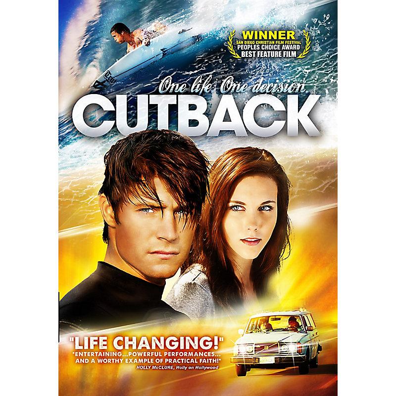 Cutback, DVD