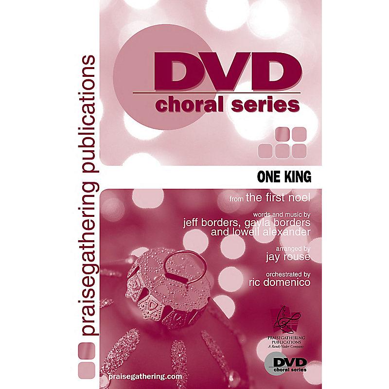 One King - Anthem Tracks